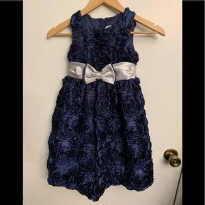 Rare Editions girls dress
